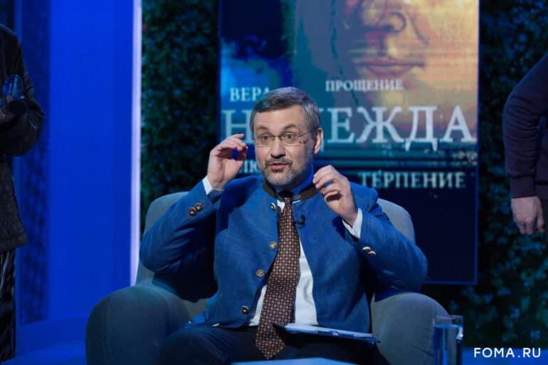 «Человеком движет его размышления о своей конечности», — Егор Прохорчук
