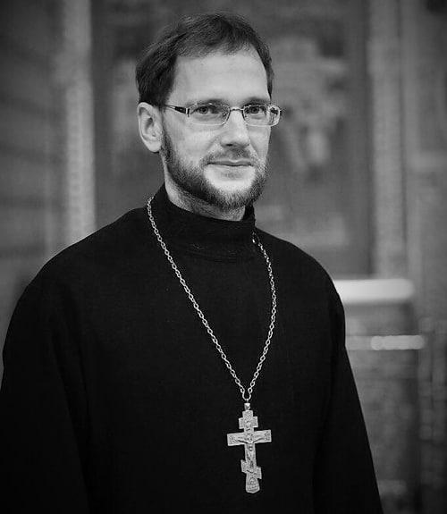 Из-за коронавируса скончался клирик Вознесенского Архиерейского подворья в Екатеринбурге