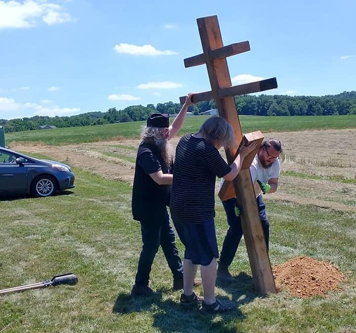 В Пенсильвании построят храм в честь святителя Иоанна Шанхайского