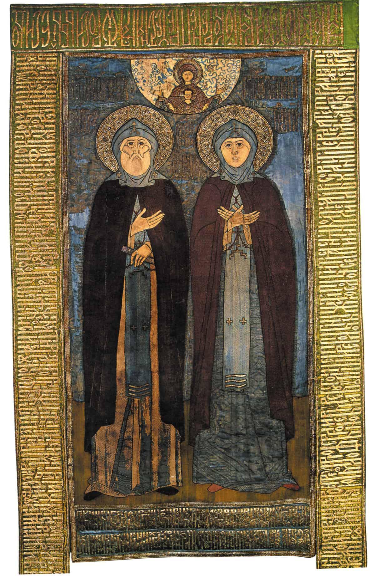 Муромский Свято-Троицкий монастырь