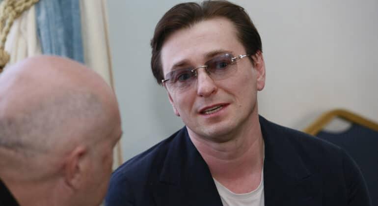 Кинотеатры «умирают», молодежь уходит в Интернет, а там – мат, – актер Сергей Безруков