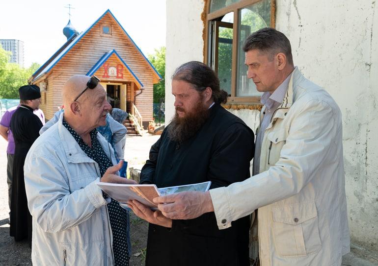 В год 800-летия Александра Невского в Москве возобновят строительство нового храма в его честь
