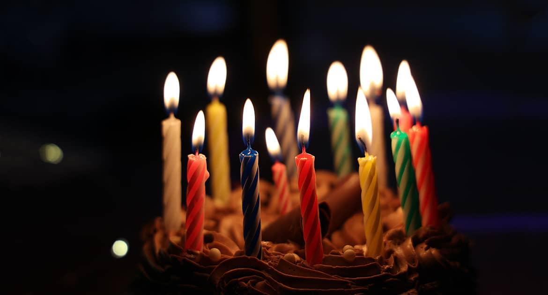 Когда лучше причаститься — до или после дня рождения?