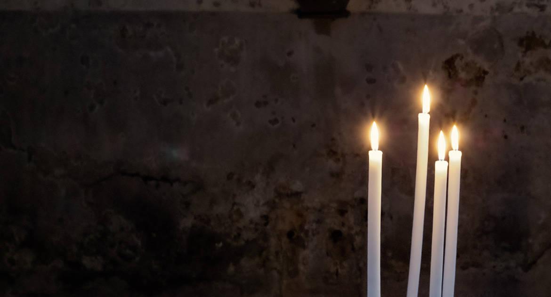Важны ли Богу ритуалы?