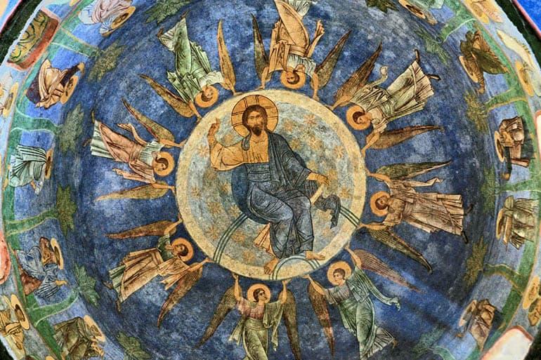 Думаете, Царство Небесное — это куда пускают только после смерти? Разбираем одно частое заблуждение
