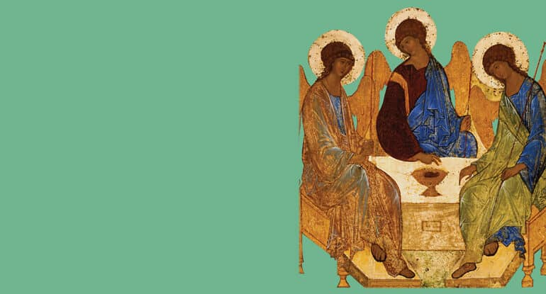 Пятидесятница: Коротко о празднике