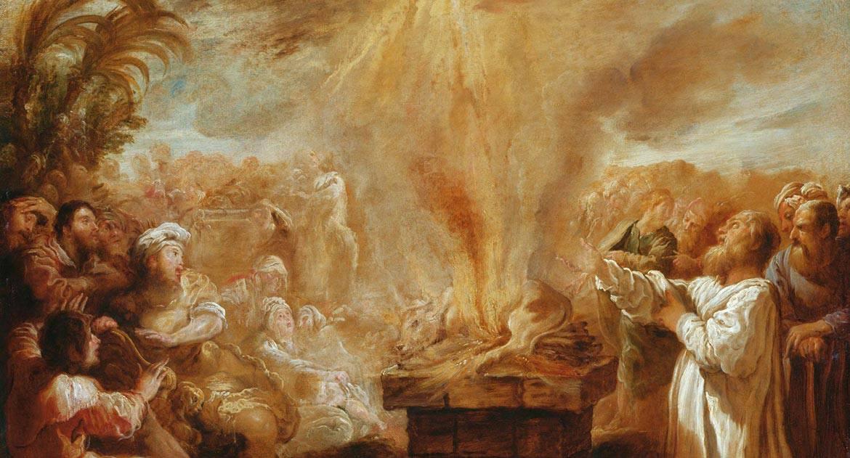 Почему сегодня мы не видим чудес, подобных тем, что описаны в Библии?