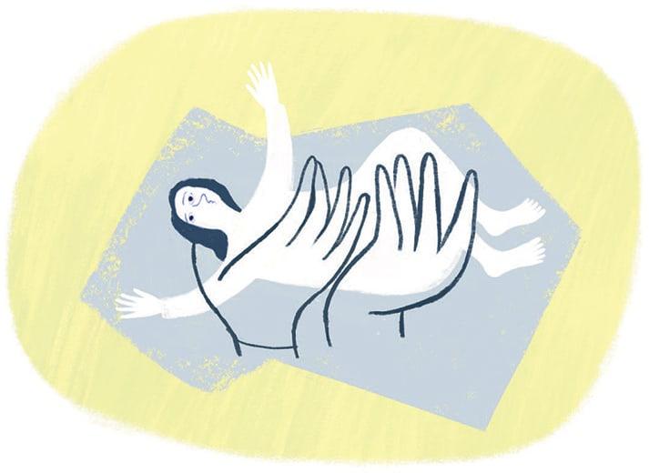 «Благодарю Тебя, Господи, что я не умер на улице!». Взгляд на мир глазами человека, который все потерял