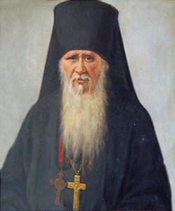 Имя Амвросий: святитель, споривший с царями, и немощный старец, помогавший всей России