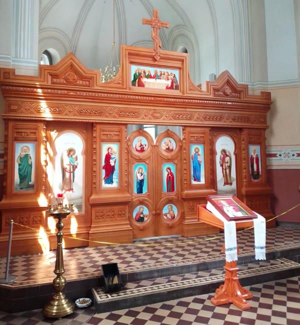 «Никола Отвратный»: о чем молятся перед уникальной белорусской иконой