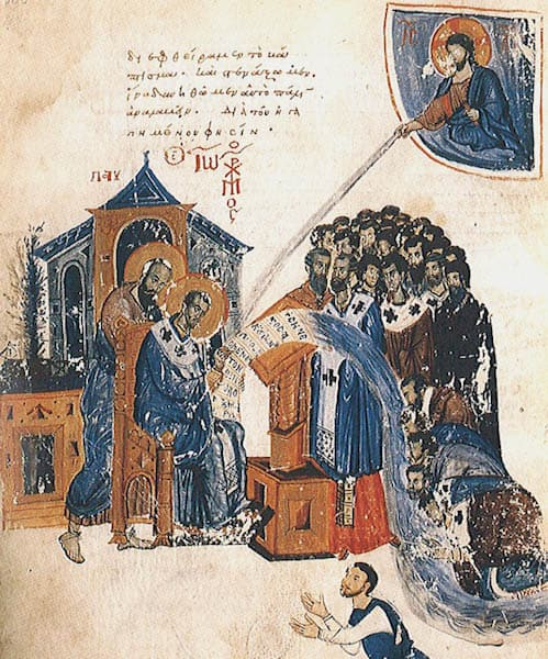 Похищенный христианами. О святителе Иоанне Златоусте