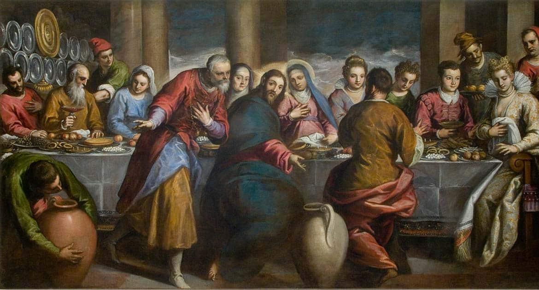 На чьей свадьбе был Христос в Кане Галилейской? — интересная гипотеза американского библеиста