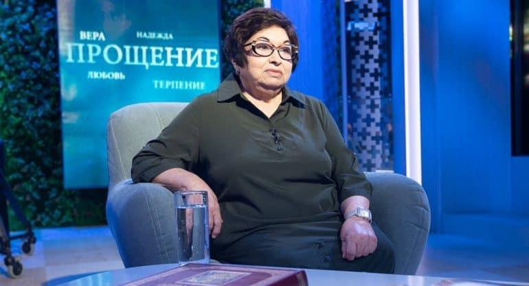 Виктория Уколова станет гостьей программы «Парсуна» 25 июля