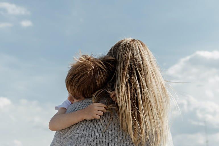 Как научиться понимать ребенка?