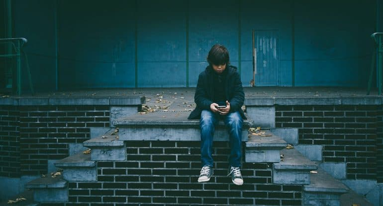 Что делать, если мама отбирает телефон?