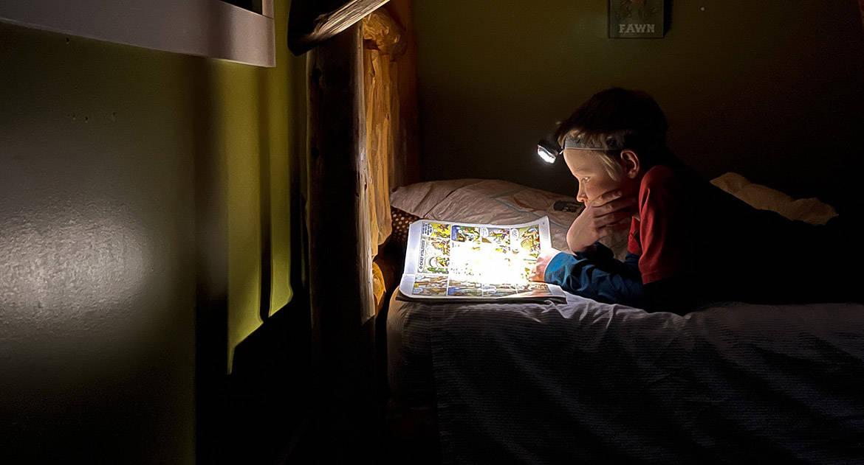 Рассказы для детей 6 лет