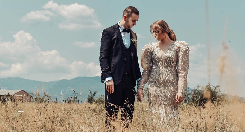 Страшно венчаться и замуж. Что делать?