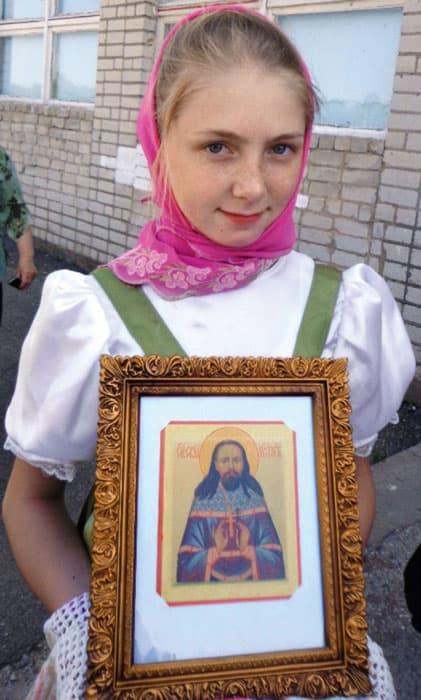 Чтобы не создавать «легенды мученичества», тело священномученика Петра Зефирова не отдали родственникам