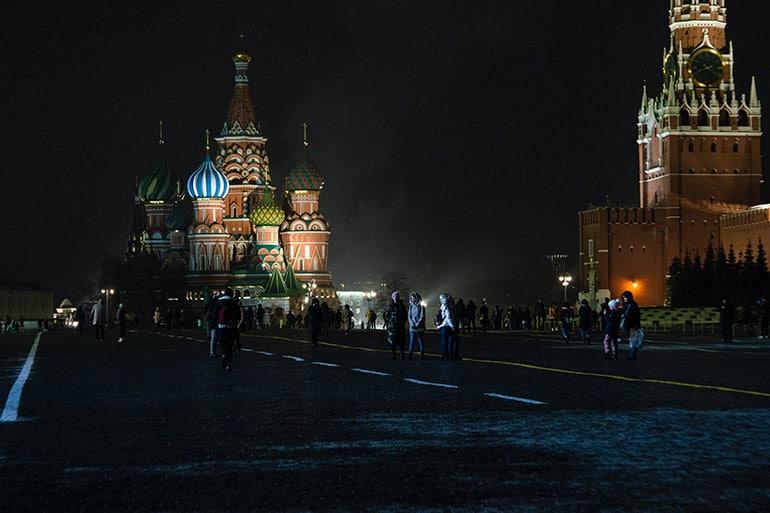 Что посмотреть в Москве ребенку 5 лет