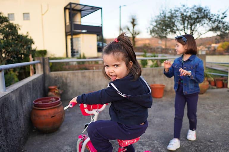 Как понять характер ребенка?