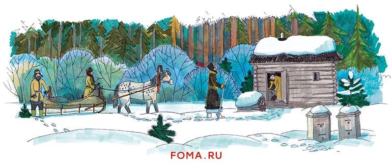 В гостях у святого Серафима: опасные и чудесные встречи в Саровском лесу