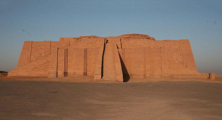Загадки Ура: что ученым удалось узнать о легендарном библейском городе
