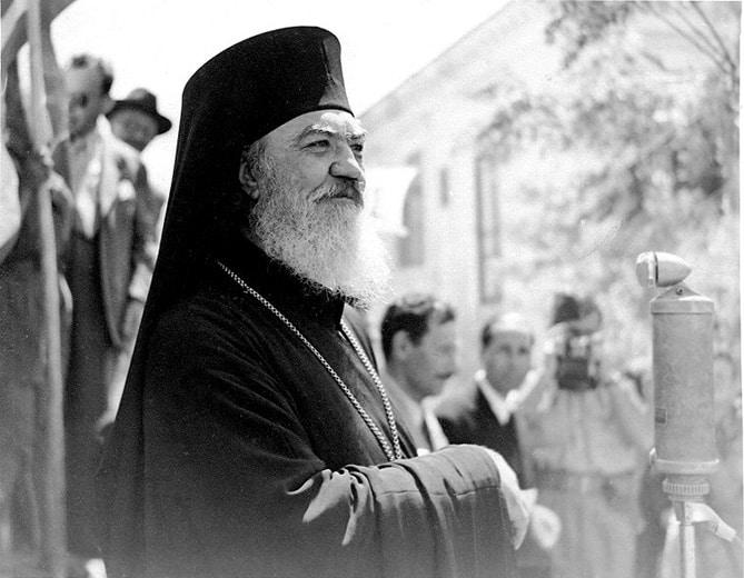 «Если хотите меня повесить, вот веревка!» — как православный архиерей не побоялся фашистов и спас тысячи людей