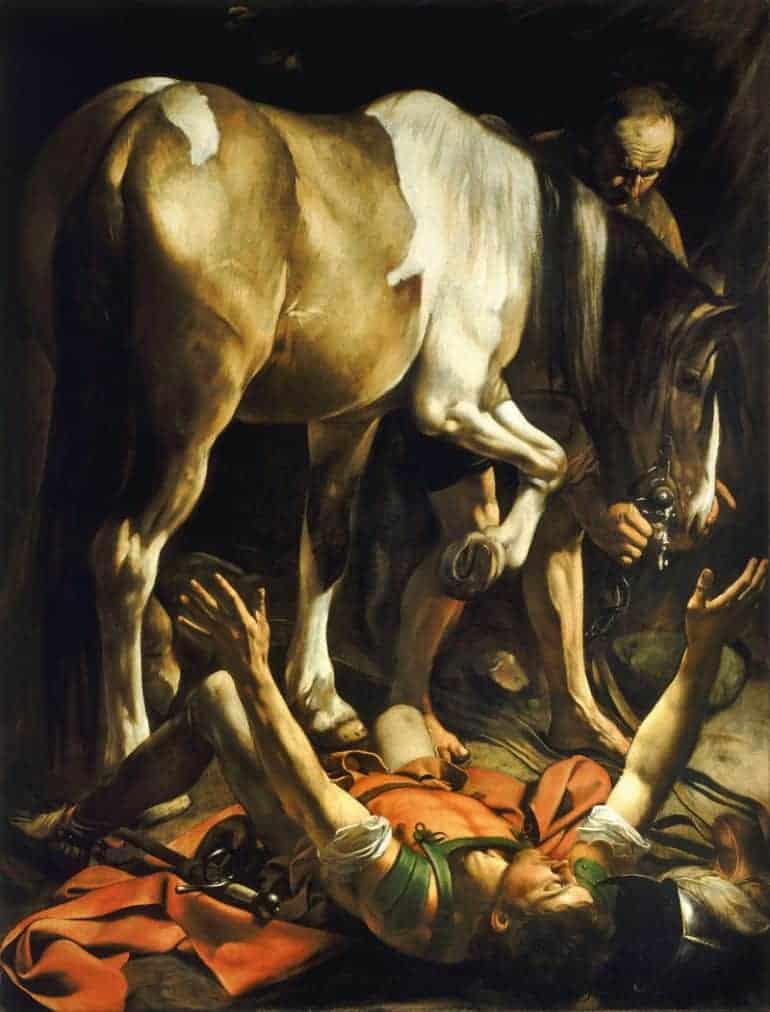 «Успение Девы Марии» Караваджо: какие «знаки Христа» скрыл всвоей картине этот противоречивый гений