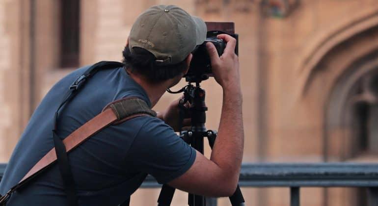 Фотолюбитель из России победил в крупнейшем в мире православном конкурсе
