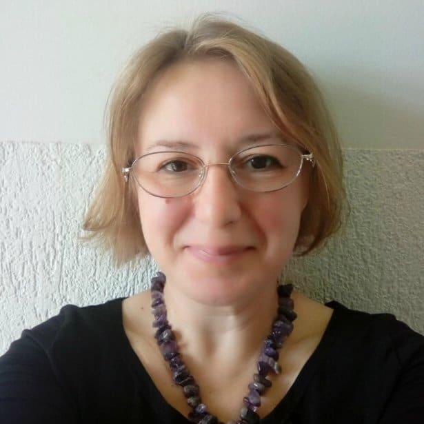 ХАРПАЛЕВА Наталья