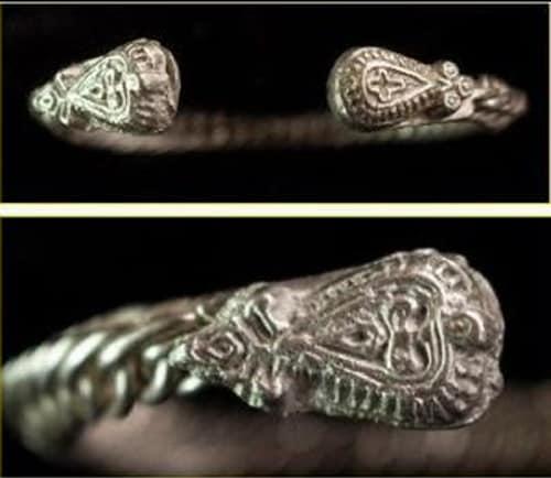 В Старой Рязани нашли клад времен разорения города Батыем