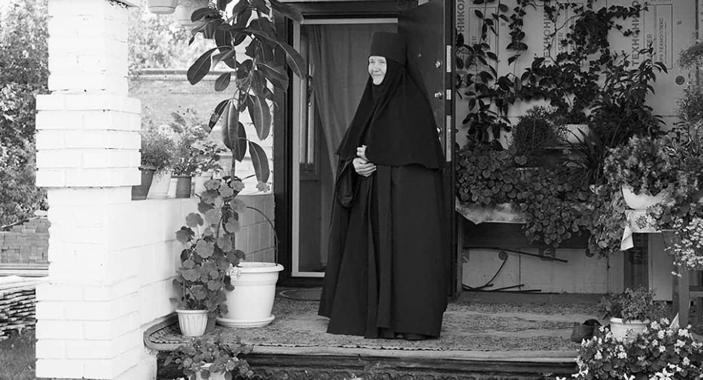 Из-за ковида скончалась монахиня Михаила (Соколова), возрождавшая монастырь в Бийске