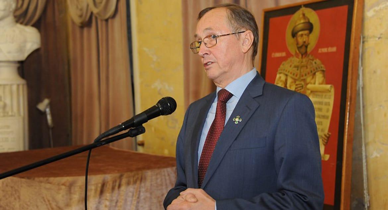 Патриарх Кирилл благодарен Николаю Бурляеву за укрепление в обществе традиционных нравственных устоев
