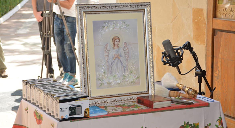 Радио «Вера» начало вещание в Приднестровье