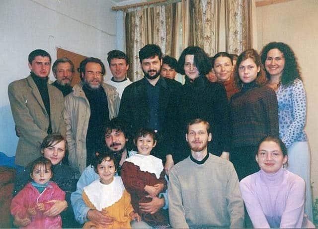 Поздравляем Владимира Легойду с Днем рождения!