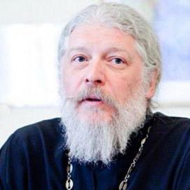 УМИНСКИЙ Алексий, священник
