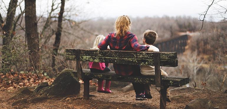 Что делать, если маме плохо психологически?
