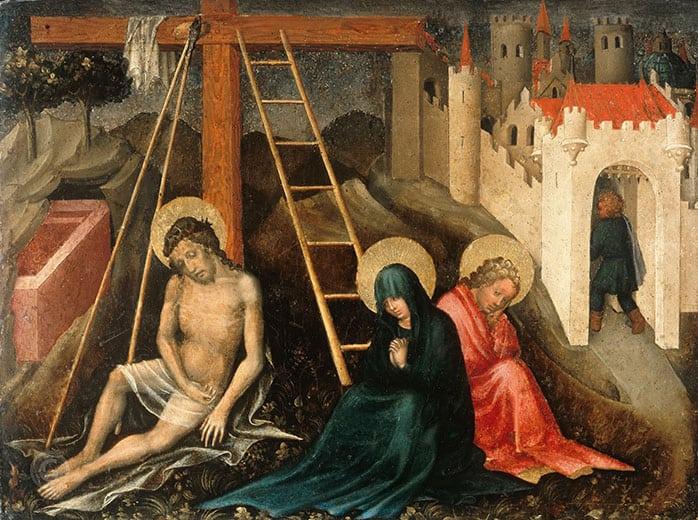 Что пришлось пережить Матери Бога, Которого распяли у Нее на глазах? И почему это важно для нас?