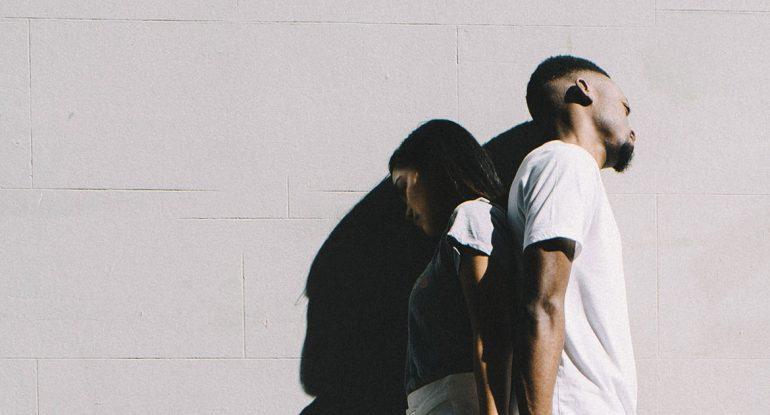 «Не знаю, как жить дальше» — короткая история про развод, который не случился
