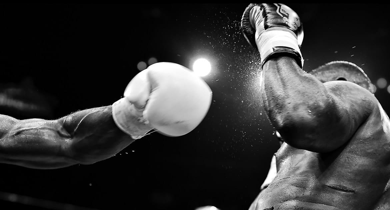 Можно заниматься боксом и не хотеть причинить вред?
