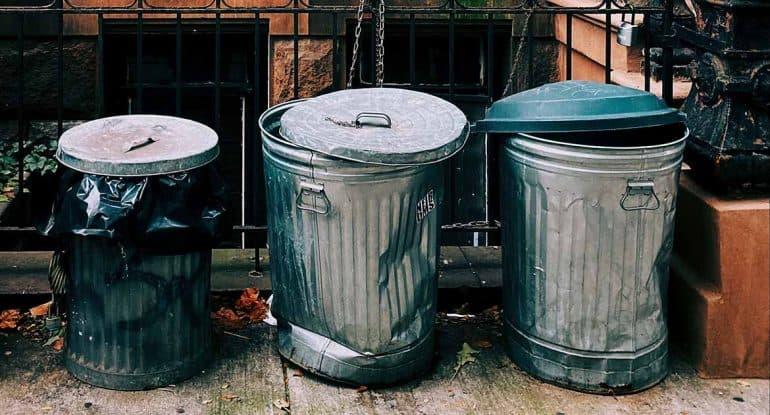 Соседи мусорят и дерутся. Как быть?