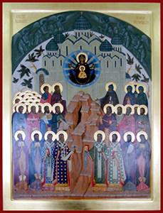 Воскресенье, 29 августа 2021 года: что будет в храме?