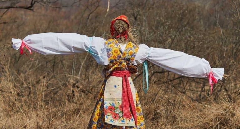 Почему Церковь против славянских богов?