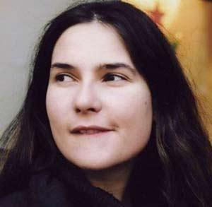 ЛОГВИНОВА Анна