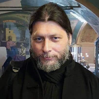 ПОЗДНЯЕВ Дионисий, священник