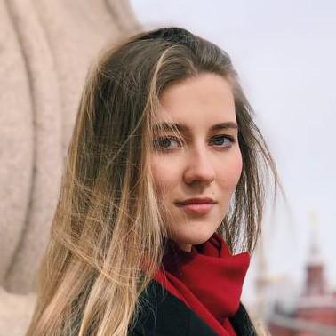БАВИНОВА Анастасия