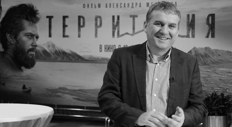 Вместе с главой МЧС России погиб известный режиссер Александр Мельник