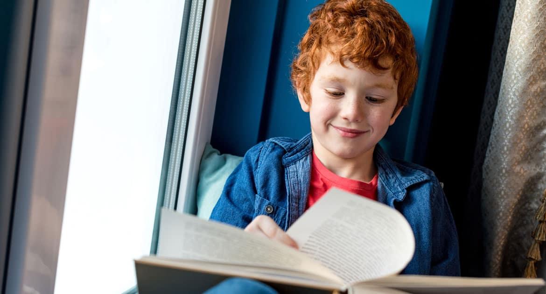 Короткие рассказы для детей 12 лет