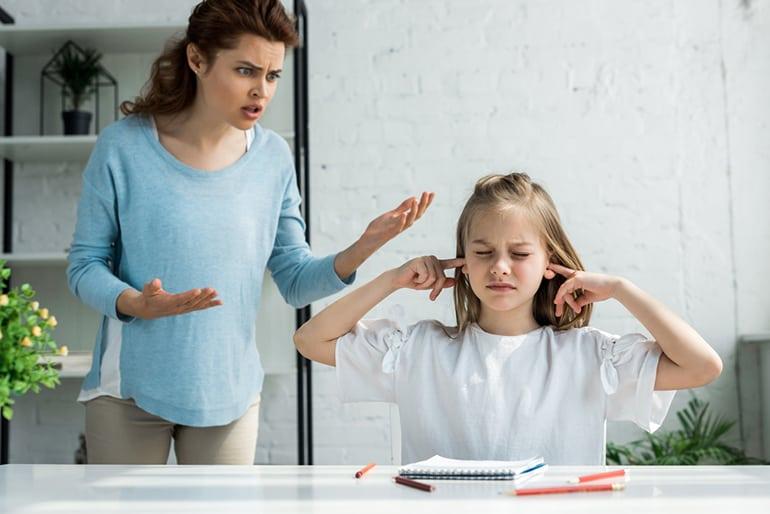 Что делать, если ребенок семи лет ворует?