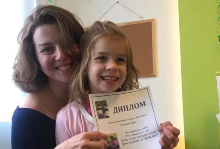 Дочери автора «Фомы» нужна помощь!